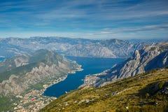 Kotor, Montenegro fotografía de archivo libre de regalías