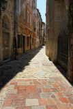 Kotor old city Royalty Free Stock Photo
