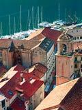 Kotor Old Town, Montenegro Stock Photos