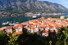 Kotor Royalty Free Stock Images