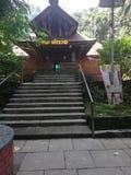 Kottiyoor temple royalty free stock photo
