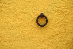 Kotwicowy pierścionek Fotografia Royalty Free