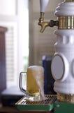 Koud bier Royalty-vrije Stock Afbeelding