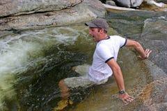 Koud Water Stock Afbeeldingen