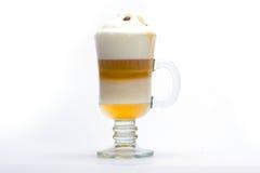 Koude alcoholische cocktail Stock Fotografie