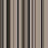 Koude bruine strepen Stock Afbeelding
