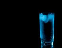 Koude cocktail Royalty-vrije Stock Afbeeldingen