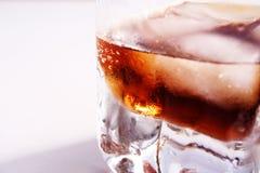 Koude drank royalty-vrije stock afbeelding