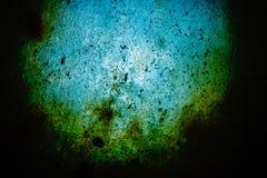 Koude Kleuren Abstracte Textuur Royalty-vrije Stock Foto's