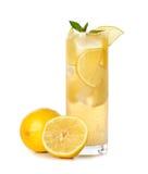 Koude limonade royalty-vrije stock fotografie