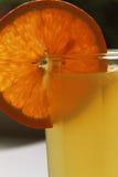 Koude verse eigengemaakte limonade Stock Foto