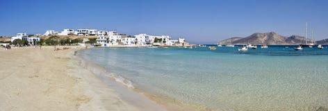 Koufonisia Cycladen Griechenland Stockbild