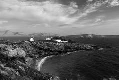 Koufonisia island Stock Image