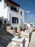 Koufonissi, Greece Imagem de Stock Royalty Free