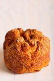 Kouign amann pastry Stock Photo