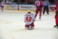 Koukal Petr (42) Stock Photo