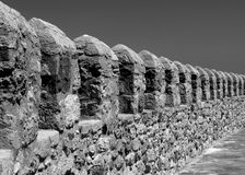 Koules Fortress In Heraklion Greece Royalty Free Stock Photo