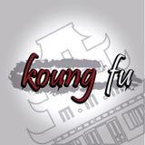 Koung fu Royalty Free Stock Photos