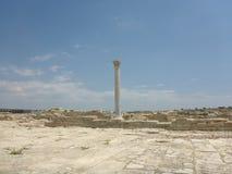 Kourion стоковое фото rf