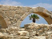 Kourion Стоковая Фотография RF