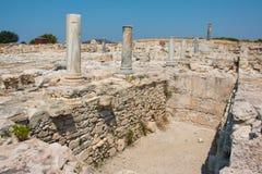 Kourion Стоковая Фотография