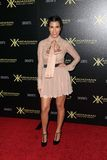 Kourtney Kardashian Royalty Free Stock Photos