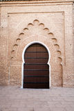 Koutoubia door Stock Image