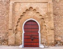 Koutoubia Mosque in Marrakesh Morocco Royalty Free Stock Photos