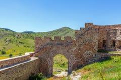 Kov Castle μέσα στοκ φωτογραφία με δικαίωμα ελεύθερης χρήσης