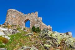 Kov Castle πιό στενό στοκ εικόνα