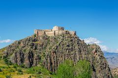 Kov Castle στοκ φωτογραφία με δικαίωμα ελεύθερης χρήσης