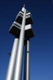 - kov telewizji wieży Fotografia Royalty Free