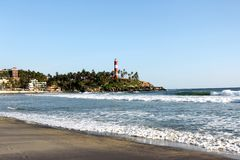 Kovalam Stock Photography
