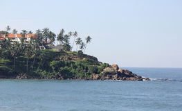 Kovalam Stock Photo