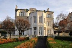 Kovarovic house Royalty Free Stock Photography