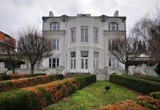 kovarovic hus Fotografering för Bildbyråer