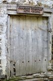 Kovatchevitca dorp-Museum, Kerk Royalty-vrije Stock Foto