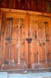 Kovatchevitca dorp-Museum, Kerk Royalty-vrije Stock Afbeelding