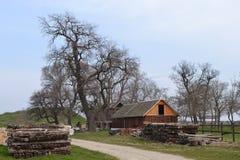 Kovilj kloster Arkivfoto