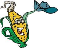 kowboj kukurydziany Zdjęcia Stock
