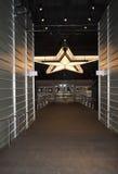 kowbojski Dallas wejściowy vip Zdjęcia Royalty Free