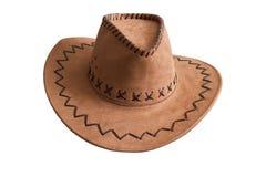kowbojski kapelusz Zdjęcia Royalty Free