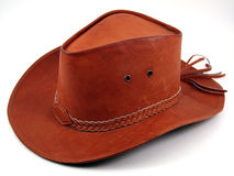 kowbojski kapelusz Zdjęcia Stock