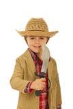 kowbojski mały kordzik Obraz Royalty Free