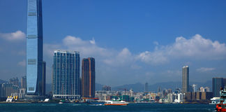 Kowloon, Hong Kong. Royalty Free Stock Photography