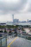 Kowloon - Hong Kong Royalty Free Stock Photo