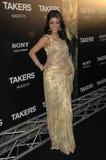 """Koyna na estreia mundial dos """"compradores"""", abóbada do Cinerama de Arclight, Hollywood, CA 08-04-10 fotografia de stock"""