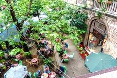 Koza Han em Bursa Fotografia de Stock Royalty Free