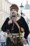 Kozak Royalty-vrije Stock Foto's