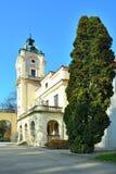 Kozlowka palace Royalty Free Stock Photos